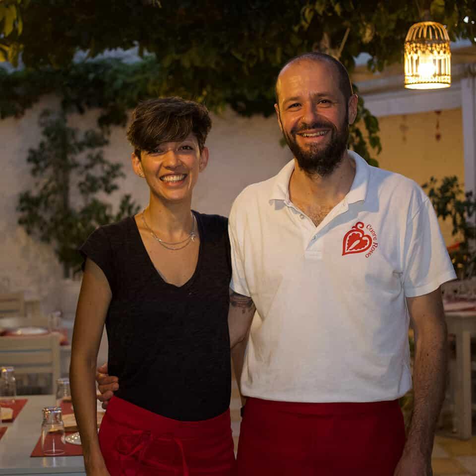 Chiara e Martino